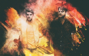 The Chainsmokers Computer Wallpaper