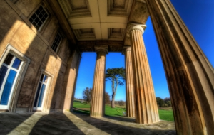 The Grange, Northington High Quality Wallpapers