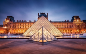 The Louvre High Definition Wallpapers