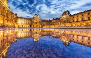 The Louvre High Quality Wallpapers