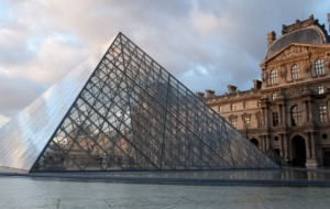 The Louvre Images