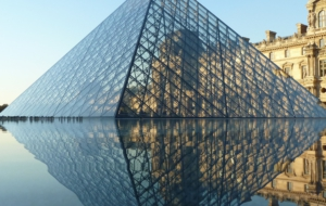 The Louvre Wallpapers