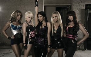 The Pussycat Dolls Pictures