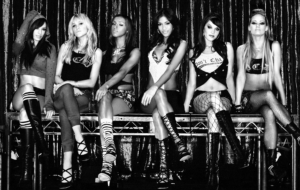 The Pussycat Dolls Wallpapers