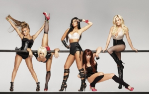 The Pussycat Dolls Widescreen