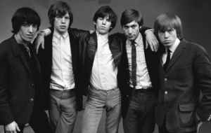 The Rolling Stones Computer Wallpaper