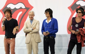 The Rolling Stones Desktop