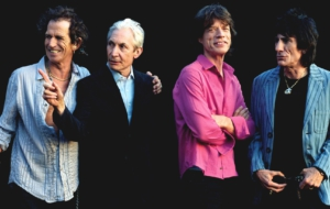 The Rolling Stones Photos
