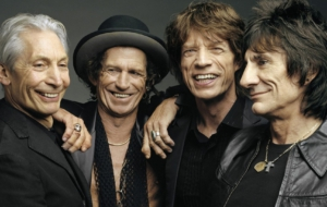 The Rolling Stones For Desktop