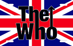 The Who Images