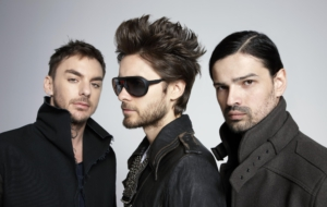 Thirty Seconds To Mars Computer Wallpaper