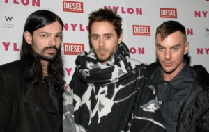 Thirty Seconds To Mars HD