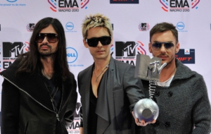 Thirty Seconds To Mars High Definition Wallpapers