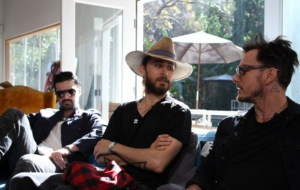 Thirty Seconds To Mars Photos