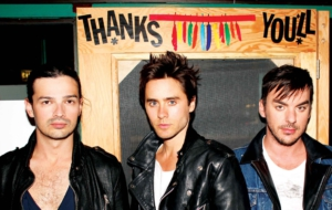Thirty Seconds To Mars Pictures