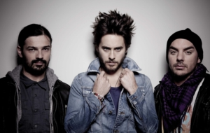Thirty Seconds To Mars Widescreen