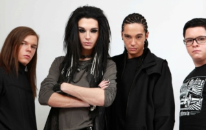 Tokio Hotel High Definition