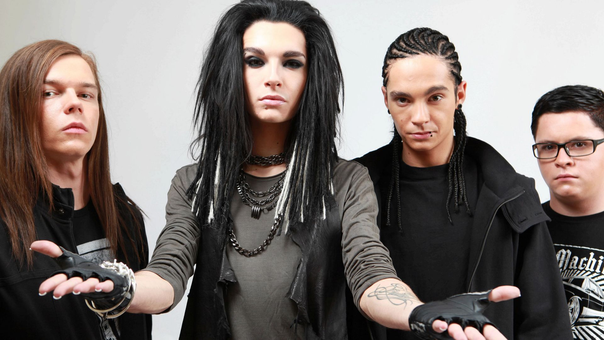 Tokiohotel Related Key...
