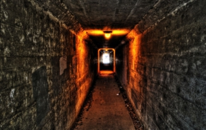 Tunnel High Definition Wallpapers