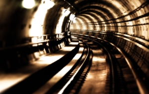 Tunnel Widescreen