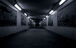 Tunnel For Desktop