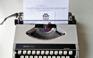 Typewriter HD