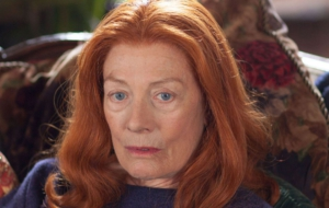 Vanessa Redgrave Wallpapers HD