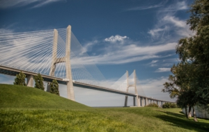 Vasco Da Gama Bridge Desktop