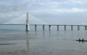 Vasco Da Gama Bridge Download