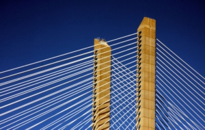 Vasco Da Gama Bridge Photos