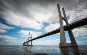 Vasco Da Gama Bridge For Desktop
