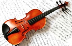 Violin HD Desktop