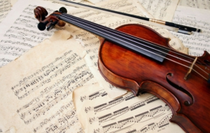 Violin High Quality Wallpapers