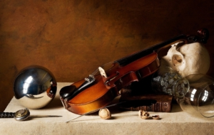 Violin Wallpapers HD