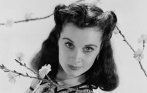 Vivien Leigh High Definition Wallpapers