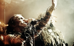 Watain HD Wallpaper