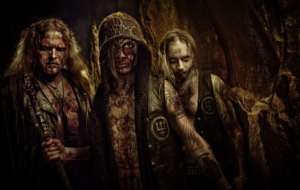 Watain Images