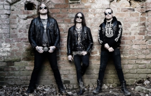Watain Photos