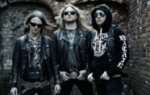 Watain Pictures