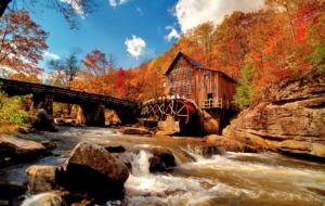 Watermill HD