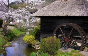 Watermill High Definition Wallpapers