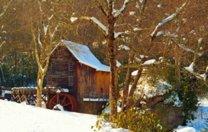 Watermill High Quality Wallpapers