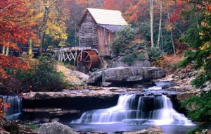 Watermill Wallpapers HD