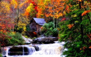 Watermill Widescreen