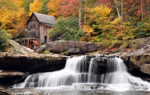 Watermill For Desktop