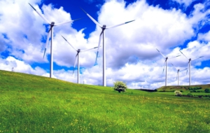 Wind Turbine Desktop Images