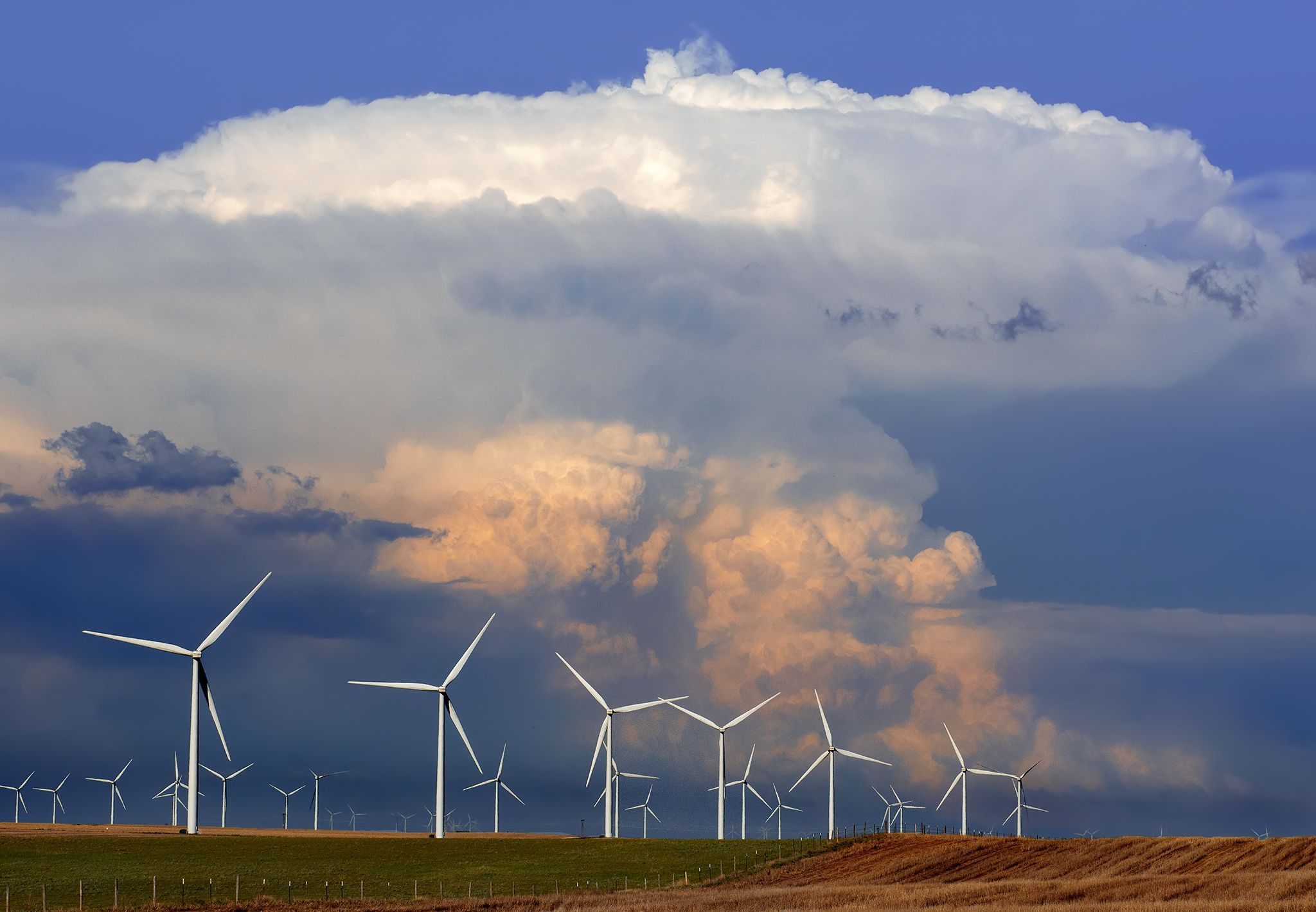 Wind turbine wallpapers backgrounds - Hd images download ...