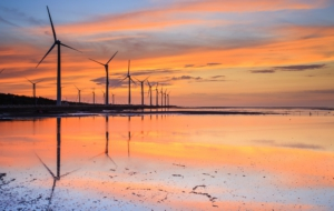 Wind Turbine Images