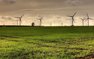 Wind Turbine Wallpaper For Laptop