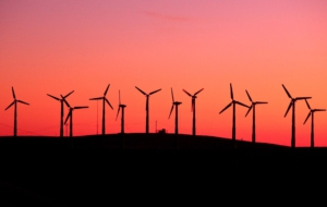 Wind Turbine Wallpapers HD